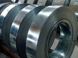 Электро техническая сталь, 3413 лента трансформаторная 0, 5м