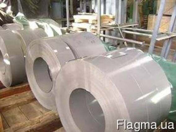 Сталь электротехническая динамная 2212 , лист 0,5х330 в рулон