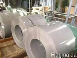 Сталь электротехническая динамная 2212 , лист 0, 5х330 в рулон