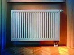 Сталевий радіатор радиатор Romstal, 22x600x1800 мм, ниж. п.