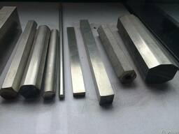 Купить стальной шестигранник ГОСТ2879-2006. Цена, наличие