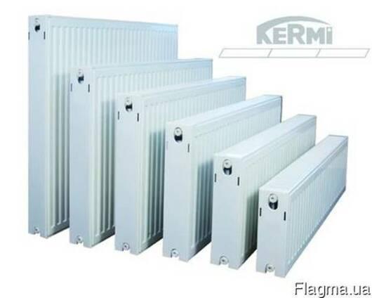 Стальной радиатор Kermi FTV 22х300 - 1200 мм