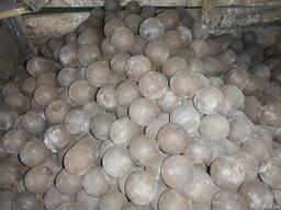 Стальной шар ф100мм ДСТУ 3499-97