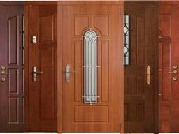 Стальные двери – престиж и безопасность