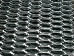 Стальные листы ПВЛ металлические