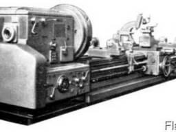 Станки токарные ДИП500, ДИП300
