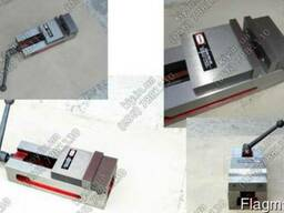 Станочные тиски PROMA SVA-160