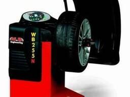 Станок балансировочный, автоматический, M&B WB255