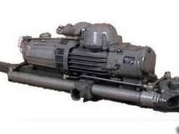 Станок буровой ЭБГП- 1М