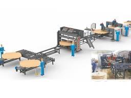 Станок дия производства и забивки катушки Form Makina