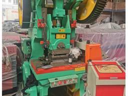 Станок для изготовления монтажного уголка (Китай)