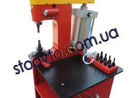 Станок для клёпки тормозных колодок SK600