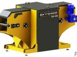 Станок для переработки горбыля Skywood ES-360