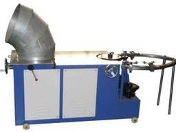 Станок для сборки отводов круглого сечения DCP 1250
