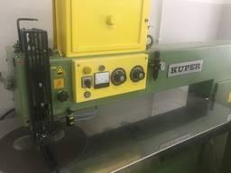 Станок для сшивки шпона Kuper FW 1200Е