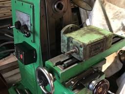 Станок токарный фрезерный сверлильный
