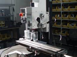 Фрезерный станок с ЧПУ Optimum BF20L Vario Mill CNC