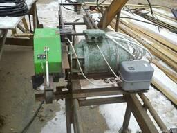 Станок кромкообрезной, продольник 7,5 кВт 3000 об/мин