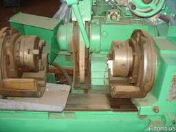 Станок кругло-шлифовальный 3Д423 для коленвалов.