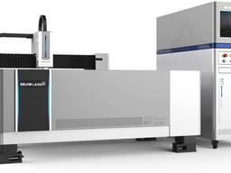 Станок лазерной резки металла MT-L1530F 6000W 20 mm