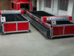 Станок лазерной резки с ЧПУ Syndicate 2040L от производителя