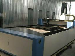 Станок оптоволоконной лазерной резки MT-L1530F IPG USA