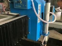 Станок плазменной резки металла с ЧПУ (CNC) 1500х3000 - фото 2