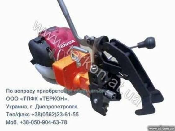 Станок рельсосверлильный РСС аналог МСР-1Н, PRO-36RH