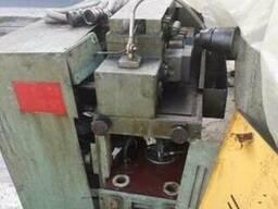 Станок резьбонакатной А9518Б-1993 Г. рабочий. мало б-у 5 компл