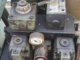 Станок резьбонакатной а9518б 1993г