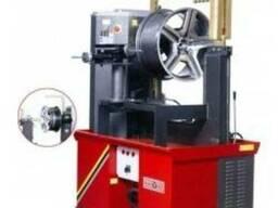 Станок для рихтовки легкосплавных и стальных дисков JBC1024