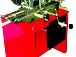 Станок для рихтовки железных (штампованых) дисков Сириус