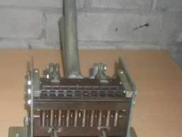 Ручной станок для производства пломб