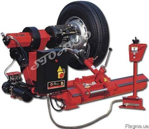 Акционный комплект грузового шиномонтажного оборудования Bri