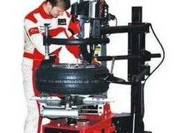 Станок шиномонтажный легковой автоматический GT887N-AL390 38