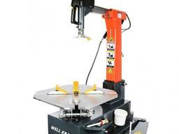 Станок шиномонтажный автоматический Well Kraft 8511C