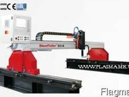 Станок SteelTailor G3-A – легкий скоростной портальный стано