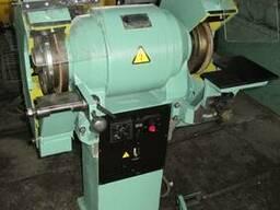 Станок точильно-шлифовальный 3К634 (D-400mm. )