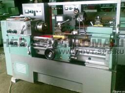 Станок токарно-винторезный 16Б16КП после ремонта недорого