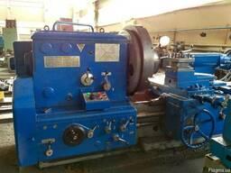 Станок токарно-винторезный 1М65 (РМЦ 5000 мм) ДИП500