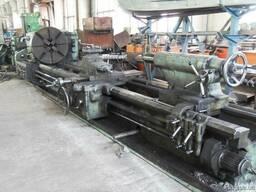 Станок токарно-винторезный ДИП500 РМЦ - 2800 мм
