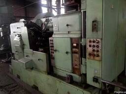 Станок токарный шестишпиндельный полуавтомат 1Б240П-6К