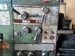 Станок токарный SN502