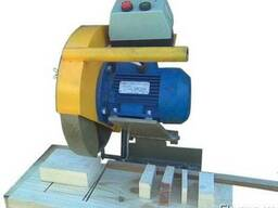 Станок торцовочный маятниковый настольный ЦПН-350