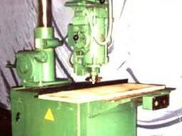Станок универсальный торцовочно-фрезерный УН-1 б/у