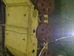 Станок валецевои вс-5 для масло цеха