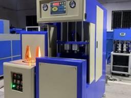 Оборудование для производства ПЕТ бутылок под ключ