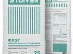 Старт/Финиш Stoiver 25кг