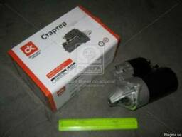 Стартер (0986 018 350)Chery Amulet и Daewoo(дв.1,6) 1,2 кВт