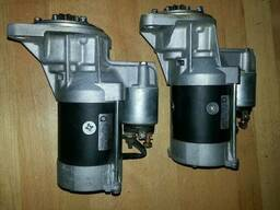 Стартер 12V/2.2kW Yanmar 4TNE88 4.86V (TIER 2) SLX/SB/SL. ..